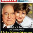 BUNTE – Königskinder im Paradies